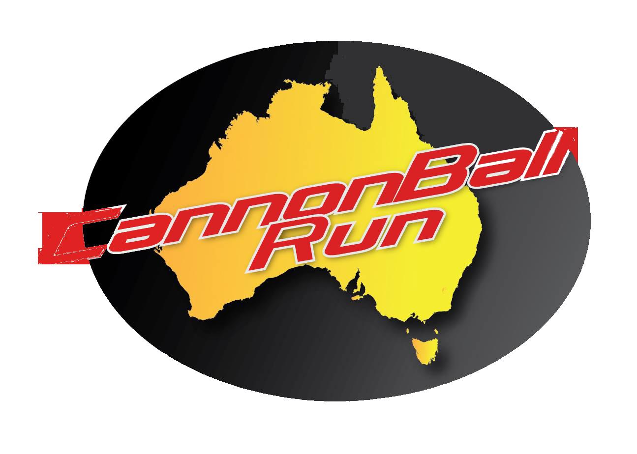 Cannonball Run Australia